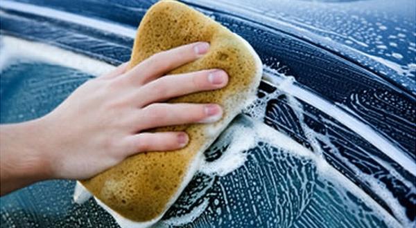 mencuci-mobil